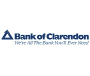 The Bank of Clarendon logo