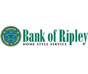 Bank of Ripley logo