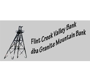 Flint Creek Valley Bank brand image