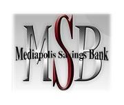 Mediapolis Savings Bank logo