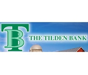 The Tilden Bank brand image
