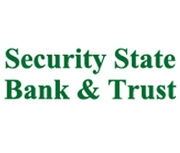 Security State Bank and Trust logo