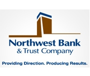 Northwest Bank and Trust Company logo