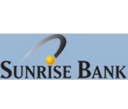 Sunrise Bank Dakota logo