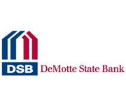 Demotte State Bank logo