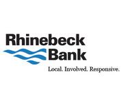 Rhinebeck Bank logo