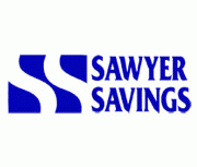 Sawyer Savings Bank logo