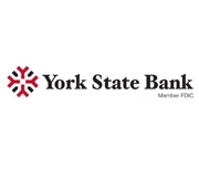 York State Bank and Trust Company logo