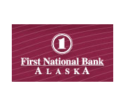 First National Bank Alaska logo