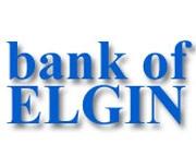 Bank of Elgin logo