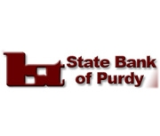 First State Bank of Purdy logo