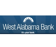 West Alabama Bank & Trust logo