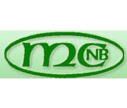 Mason City National Bank logo