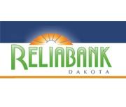 Reliabank Dakota logo