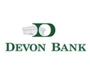 Devon Bank logo