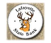 Lafayette State Bank logo