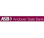 Andover State Bank logo