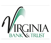 Virginia Bank and Trust Company logo