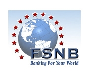 The Fort Sill National Bank logo