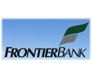 Frontier Bank (Rock Rapids, IA) logo