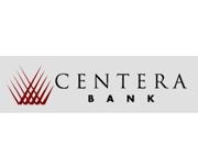 Centera Bank logo