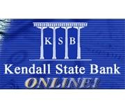 Kendall State Bank logo