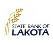 State Bank of Lakota logo