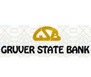 Gruver State Bank logo