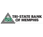Tri-state Bank of Memphis logo