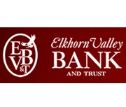 Elkhorn Valley Bank & Trust brand image