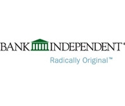 Bank Independent brand image