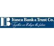 Itasca Bank & Trust Co. logo