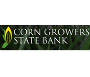 Corn Growers State Bank logo