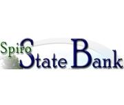 Spiro State Bank logo