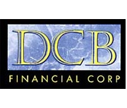 The Delaware County Bank and Trust Company logo