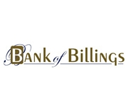 Bank of Billings logo