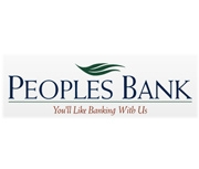 Peoples Bank of  Kentucky, Inc. logo