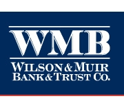 Wilson & Muir Bank & Trust Company logo