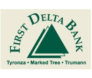 First Delta Bank logo