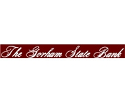 The Gorham State Bank logo