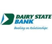 Dairy State Bank logo