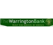 The Warrington Bank logo