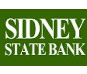 Sidney State Bank logo
