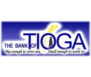 The Bank of Tioga logo