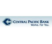 Central Pacific Bank logo