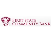 First State Community Bank brand image