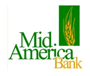 Mid-america Bank logo