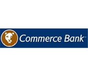 Commerce Bank & Trust Company logo