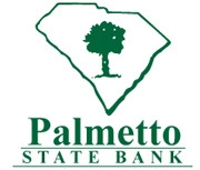 Palmetto State Bank logo