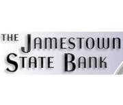 The Jamestown State Bank logo